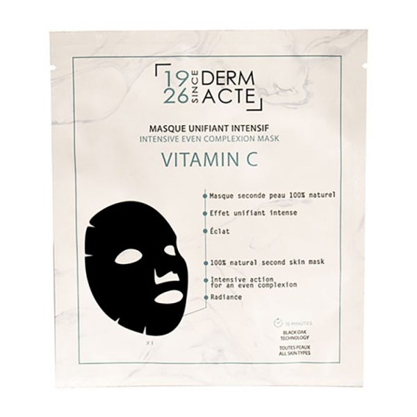 INTENSIVE EVEN COMPLEXION MASK